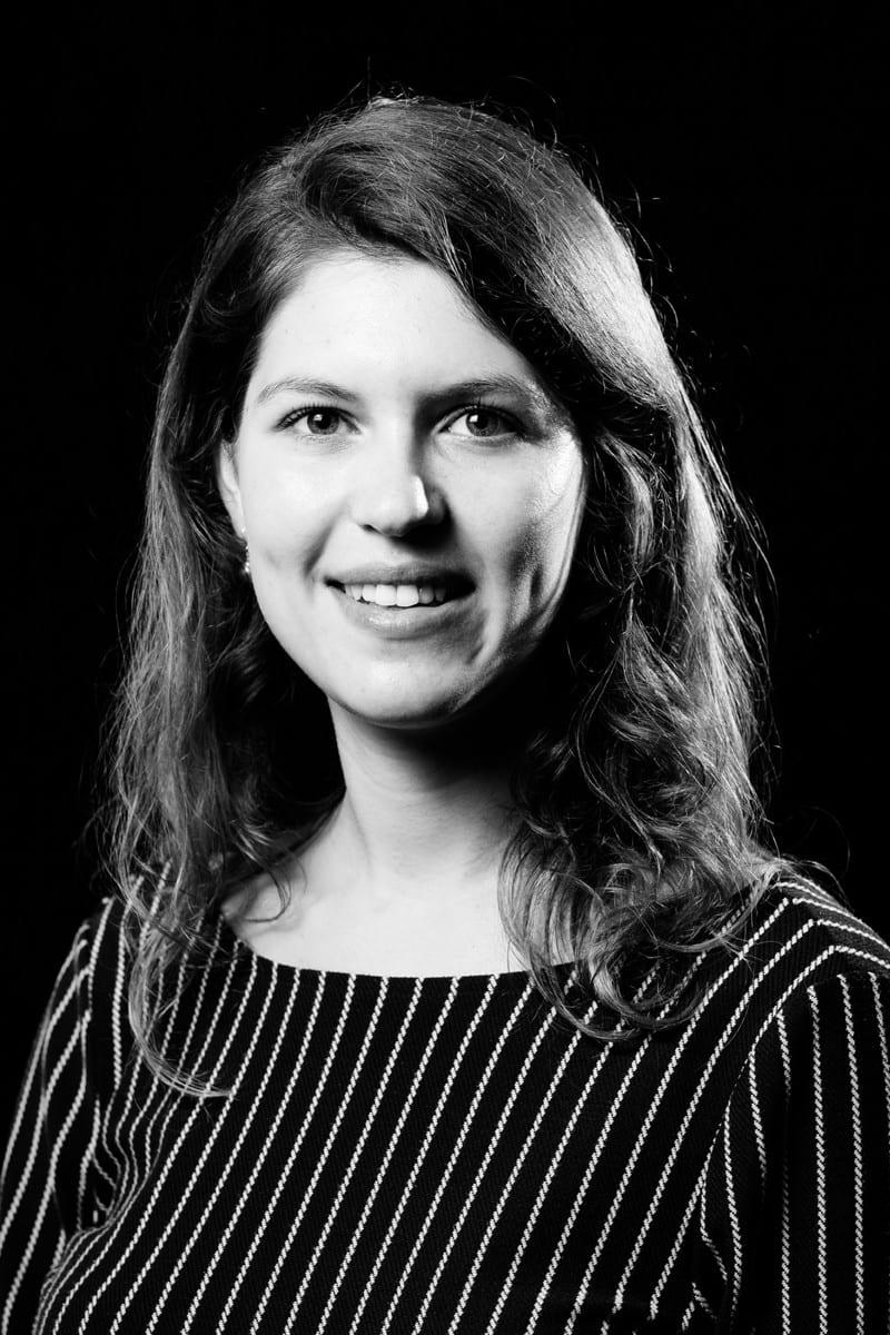 Claire  Vogel