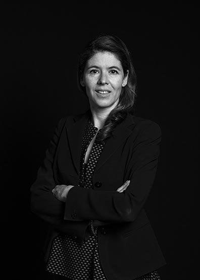 Simone  Bougie
