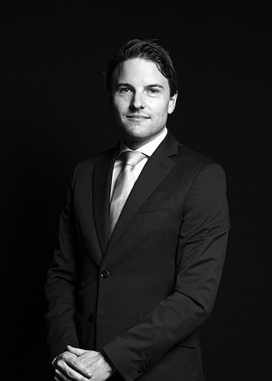 Niels Elferink