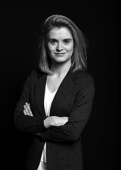 Nikki  Hendriks