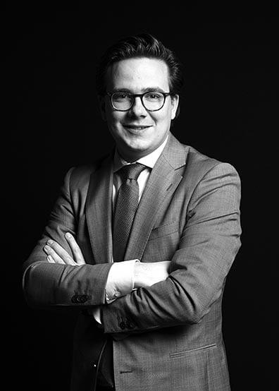 Martijn Leenders