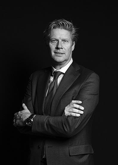 Johan Westerhof