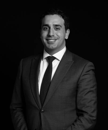 Yaser Aziz