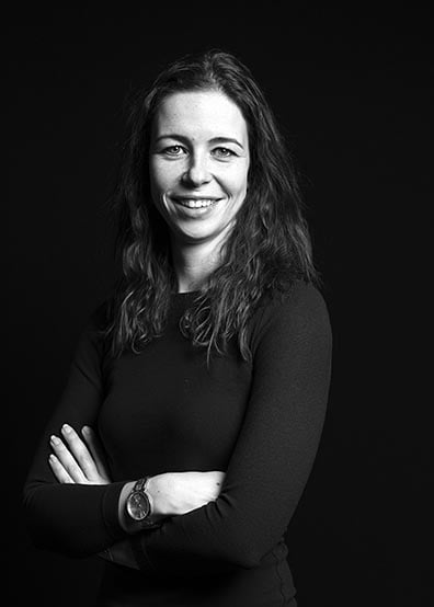 Thari van den  Berg