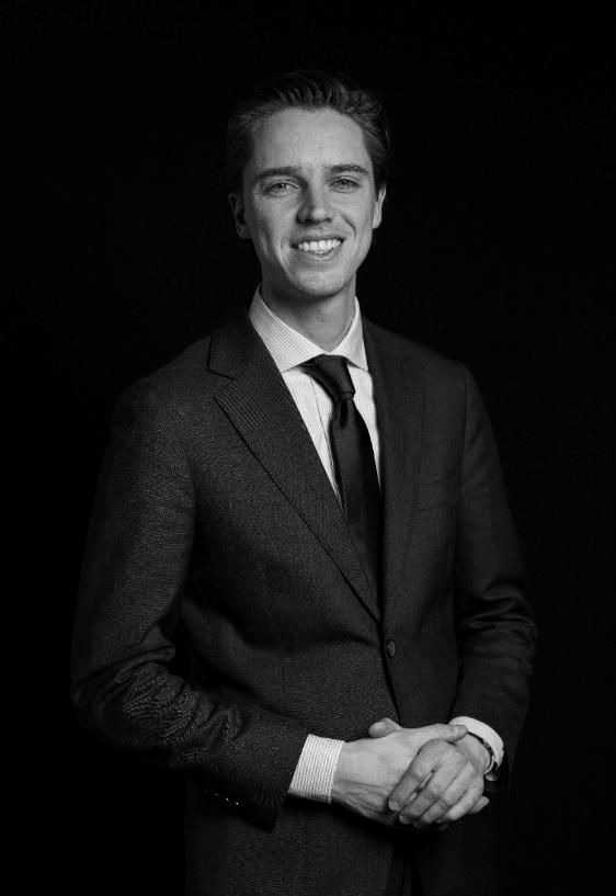 Pieter Leopold