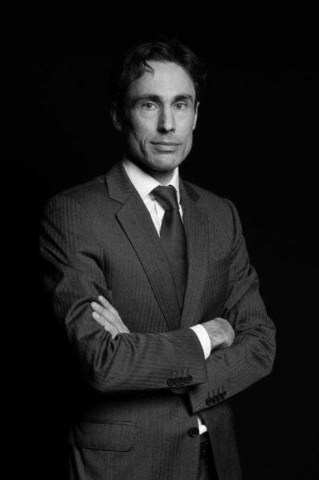 Sander Simonetti