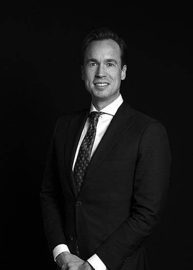 Martijn van  Ameijde