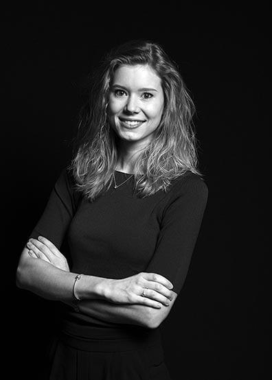 Stephanie van  Loozenoord