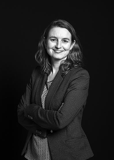 Bianca van  Tilburg