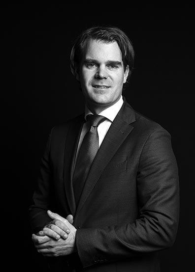 Caspar van der  Winden